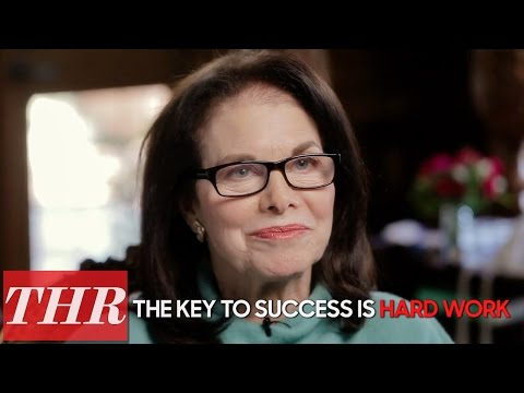 Sherry Lansing, First Female Studio Executive Plays 'Fishing for Answers' | THR
