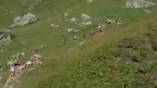 CCC 2008-UTMB-Chamonix-Trail-Mont Blanc