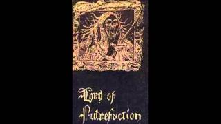 Lord of putrefaction- Necromantic (Demo) 1989
