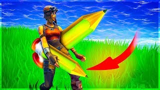 HOW TO WIN FIGHTS WITH EDITS!! SOLO 23K Game - Fortnite
