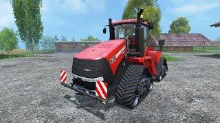 игра трактор симулятор - игра симулятор для фермеров - FARMING SIMULATOR  2015