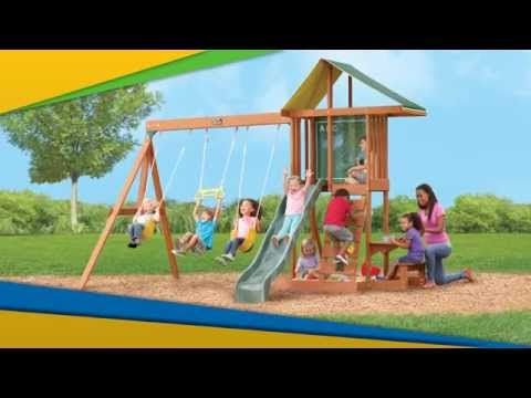 Solowave Springfield Ii Play Centre Youtube