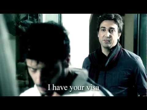 روز سیاه  Black Day Trailer  Iranian version Hassa...