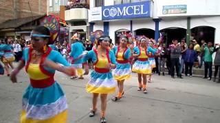 san francisco putumayo carnavales