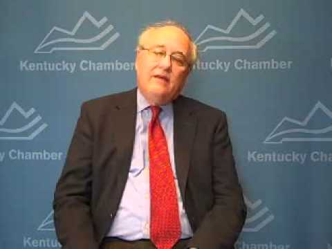 Chamber environment council member discusses water permits and regulations