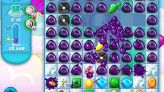 CANDY CRUSH SODA SPECIAL EFFECTS 1