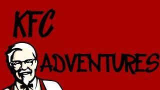 KFC Adventures - Ein ROBLOX Machinima