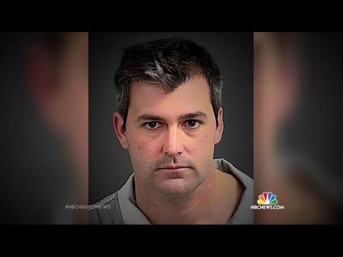 THUG C0P Who K!lled Walter Scott Pleads Guilty, Avoids Murdr Trial