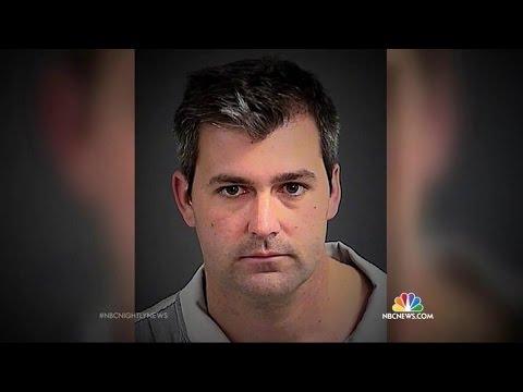 C0P Who K!lled Walter Scott Pleads Guilty, Avoids Murdr Trial