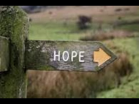Signs of Hope Dec 1 2019