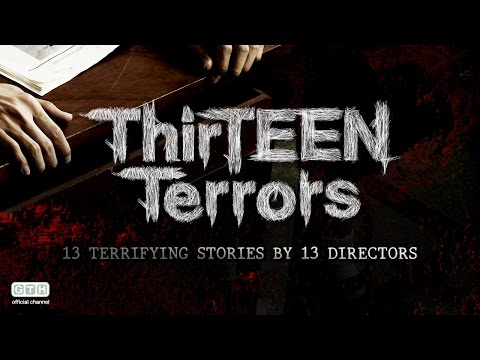 ThirTEEN Terrors International Teaser