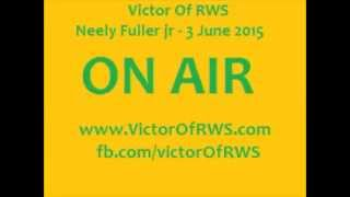 "[1hr]Neely Fuller- Police Brutality, ""Indian"" Confusion, Practicing Justice 