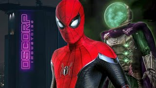 DELETED SINISTER SIX Post Credit Scene Spider Man Far From Home