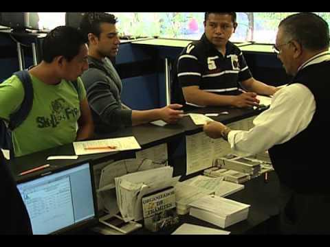 servicios escolares de la unidad ajusco upn youtube