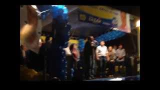 VOTE 45 ELVIS CEZAR - OSWALDO BORELI - A MUDANÇA CONTINUA...!