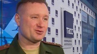 В Сочи пройдут Третьи Всемирные зимние военные игры
