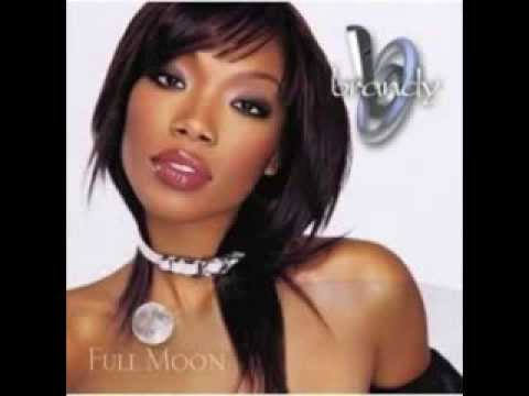 Brandy - It's not worth it