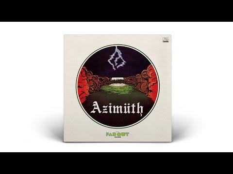 Azimuth (Album Stream)