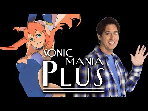 Sonic Mania Plus: Everybody Loves Raymond & Mighty Edition - Sonic Mania Plus: Everybody Loves Raymond & Mighty Edition