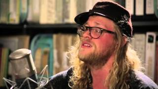 Allen Stone - Naturally - 11/13/2015 - Paste Studios, New York, NY