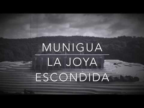 ¿Quieres conocer Munigua, la colina encantada?