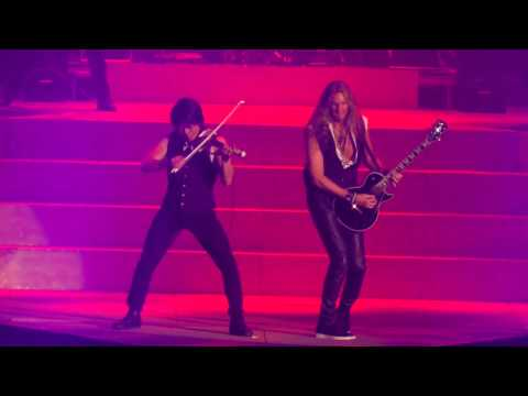 Trans-Siberian Orchestra 11/17/16: 17 - A Mad Russian's Christmas - Youngstown,OH 3:30 TSO