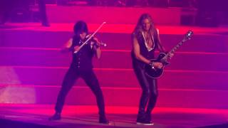 Trans Siberian Orchestra 11 17 16 17 A Mad
