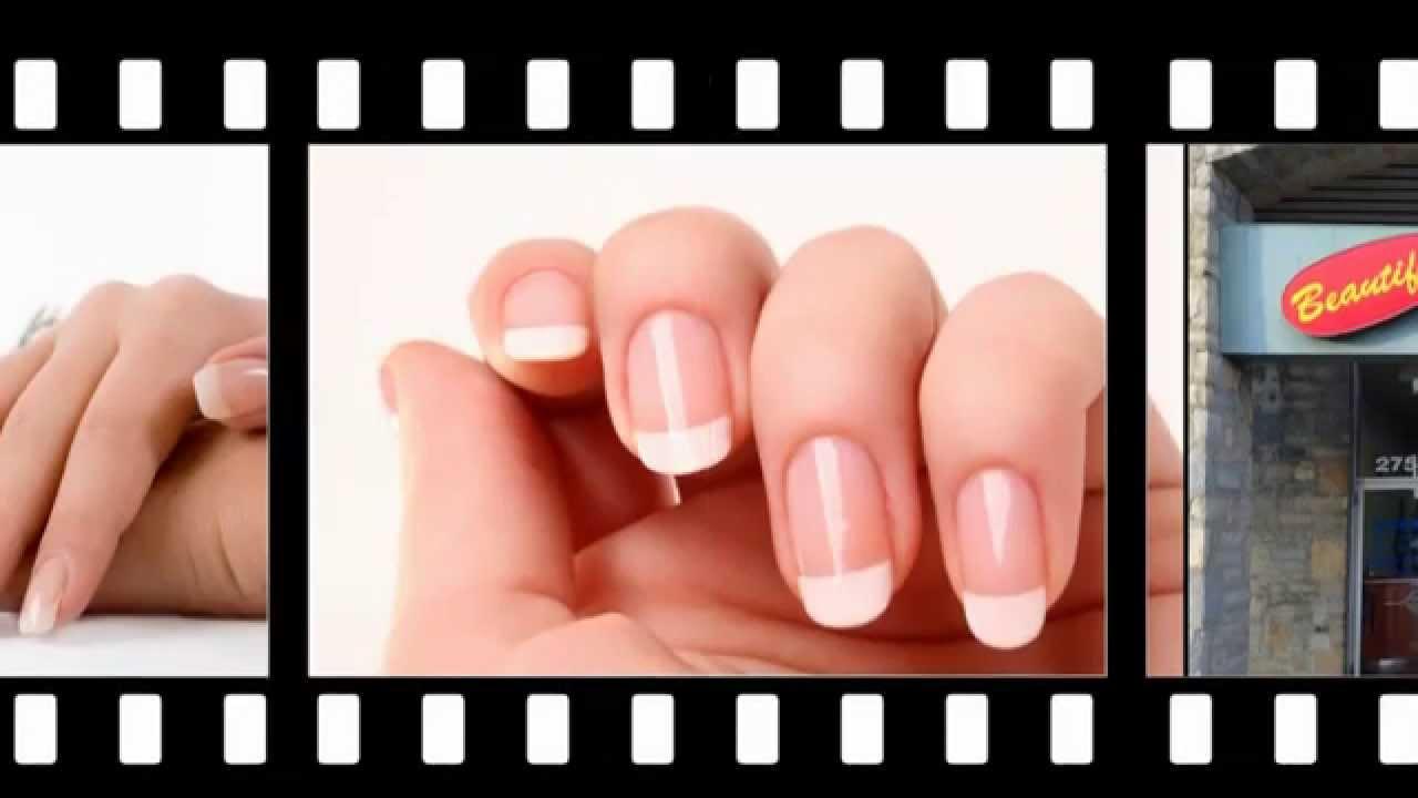 Beautiful Nails Salon in Dublin, Ohio 43017 (1052) - YouTube
