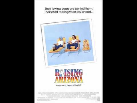 Raising Arizona Soundtrack - He Was Horrible