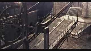 Devil May Cry 4: DMD S-Rank Walkthrough Part 1