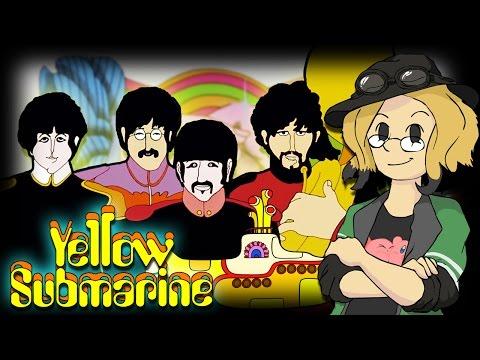 EyeofSol: Yellow Submarine - Surreal Smiles