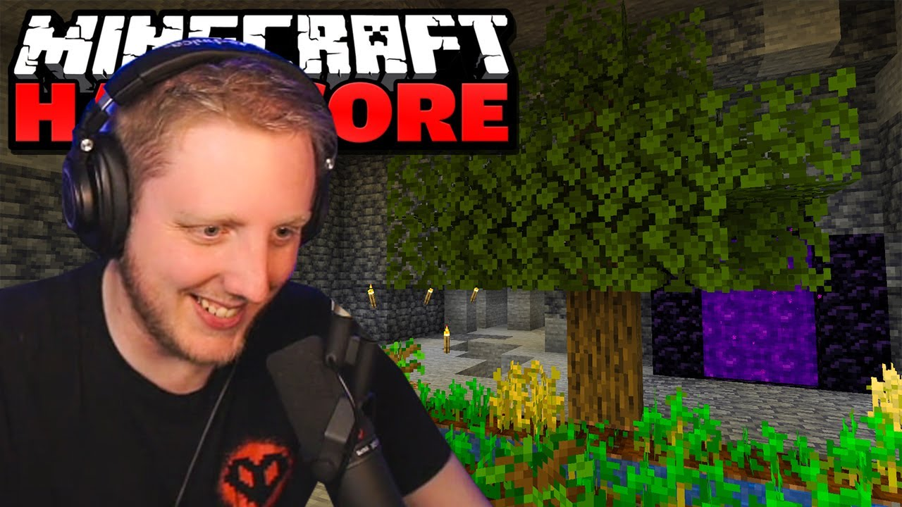 What If DreamSMP Was In Hardcore Mode?
