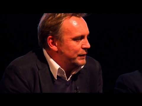 Philip Glenister- From there to here Q&A London 7 - 5- 2014 ...