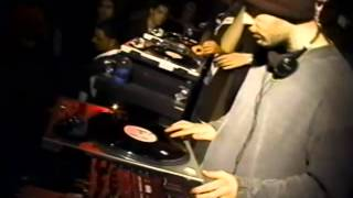 Dj Quest-Table Turns