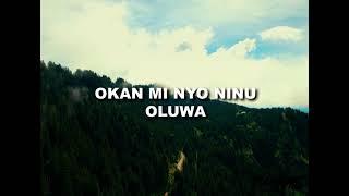 Blemmic Music: Okan Mi Nyo Ninu Oluwa