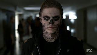 Американская история ужасов (American Horror Story) Сериал - Русский трейлер (5)