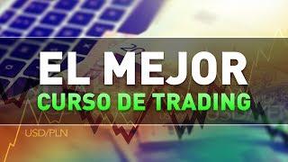 El Mejor Curso de Forex Trading Profesional Parte #1 HD