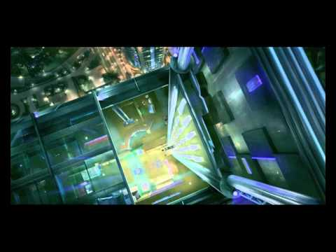 Ra.One Official Trailer