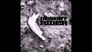 Desert Rider - Echoes of the big sand (2015) - Full album