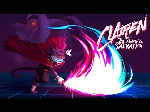 Clairen Character Reveal