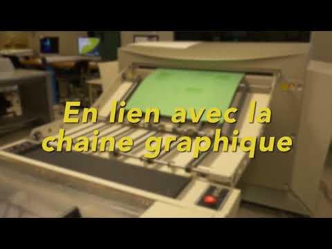 Gestion De Projet En Communications Graphiques (581.C0)