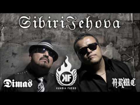 ARMC Feat Dimas Maciel - SibiriJehova - Rap Cumbia Cristiana 2016