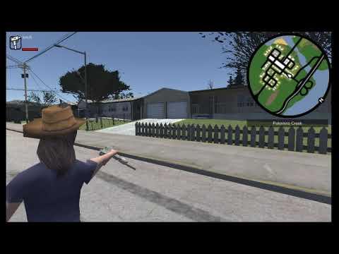 San Andreas Unity - Other - GTAForums