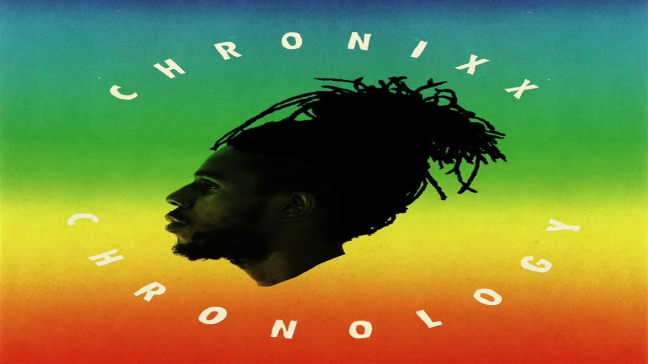 chronixx-black-is-beautiful-official-audio-chronology-chronixxmusic