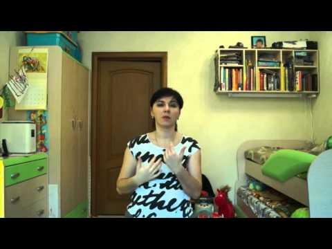 Как перевести ребенка из маленькой в большую кровать