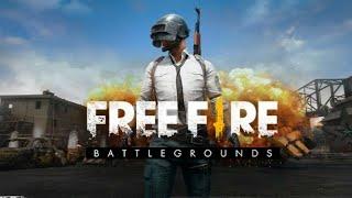 FREE FIRE BATTLEGROUNDS sou bom na sniper