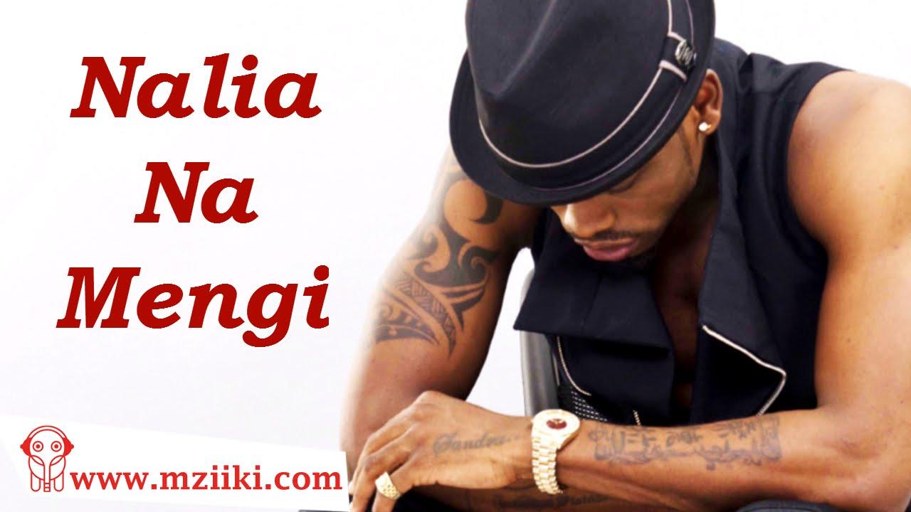 "Download Diamond Platnumz ""Nalia Na Mengi"" (Official HQ Audio Song)"