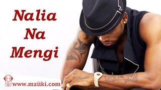 "Diamond Platnumz ""Nalia Na Mengi"" (Official HQ Audio Song)"