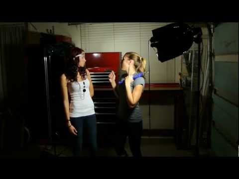 Morning Glory Light Kit Review (All-in-One Multifunctional Reflector, Softbox and Snoot)