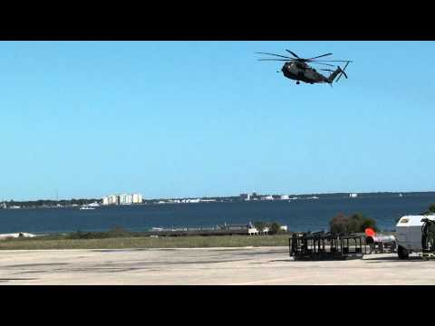 mh-53e quick stop
